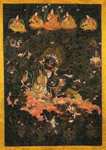 Buddha Weekly Palden Lhamo2 midres Buddhism