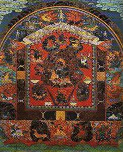 Buddha Weekly Palden Lhamo midres Buddhism