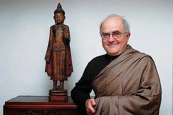 Buddha Weekly Stephen Batchelor Buddhism