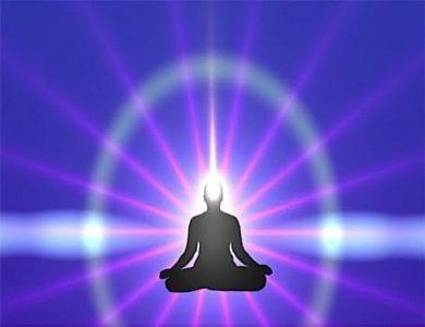 Buddha Weekly Visualizing Healing Light Buddhism