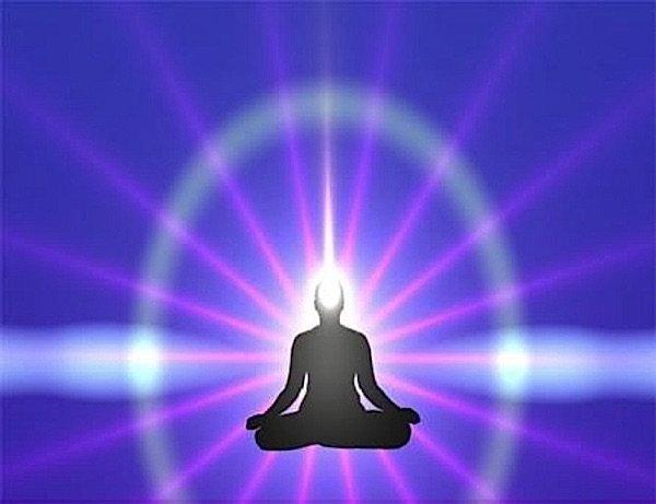 Vajrayana Visualization Can Generate Body Heat Heal And Manifest