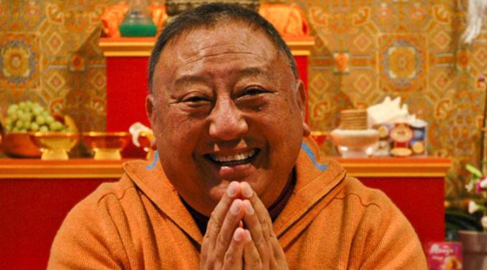 Biography and Birthday: His Holiness Sakya Trizin