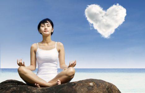 Metta Kindness Meditation LKV