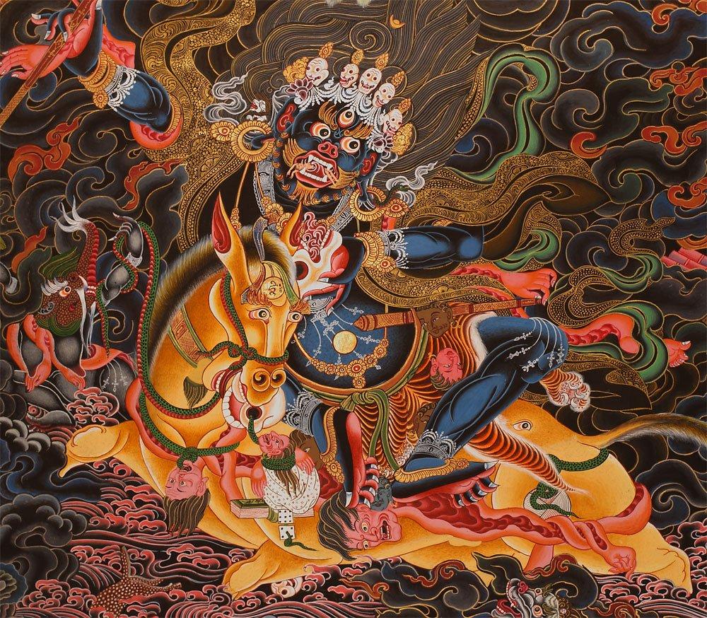 Buddha Weekly: Buddhist Practices