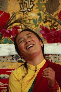 Buddha Weekly Khandro ma Ani Mumtso Buddhism