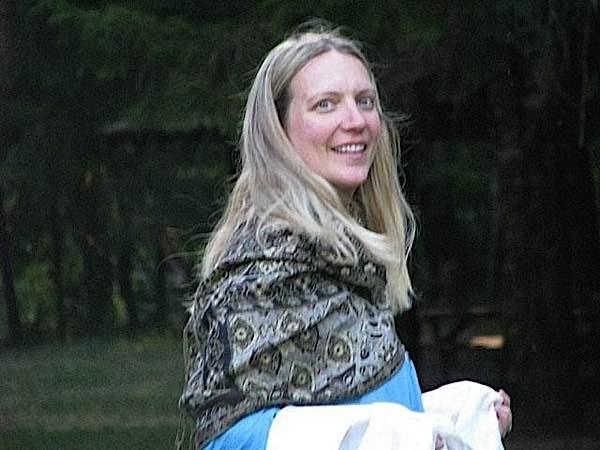 Buddha Weekly Lama Shannon Young kata Buddhism