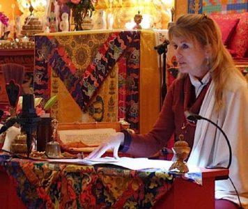 Buddha Weekly Sangye Khandro Buddhism