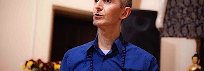 BW Interview: Theodore Tsaousidis, a Teacher Who Focuses on Healing Practices in Tibetan Buddhism, Zen Meditation and Shamanism