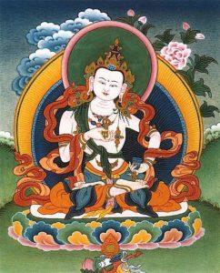 Buddha Weekly Vajrasattva copy Buddhism
