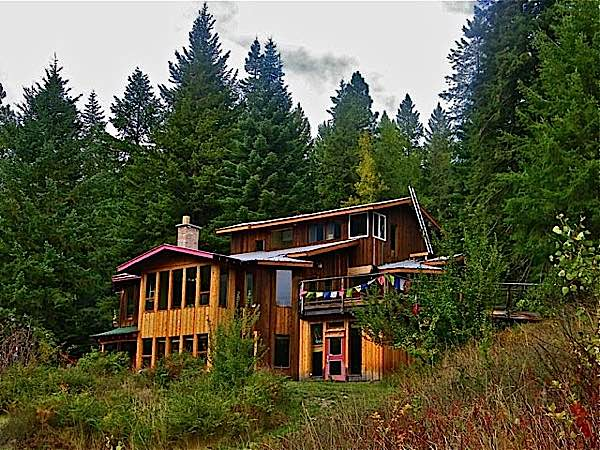 Buddha Weekly bc gtc retreat Nelson BC Buddhism