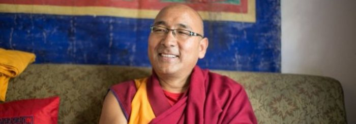 EVENT: Geshe Thubten Sherab Weekend Teachings March 24-28, 2017 in Greater Toronto Area: Lama Tsongkhapa Meditation Practice and Lamrim