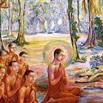 Buddha Weekly Buddha Teaching monks Buddhism