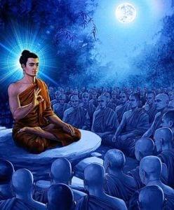 Buddha Weekly Buddha.teaching.midnight Buddhism