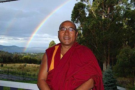Buddha Weekly Geshe Sherab FPMT Buddhism