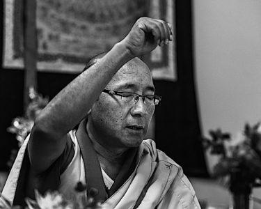 Buddha Weekly Geshe Sherab Teaching BW Buddhism