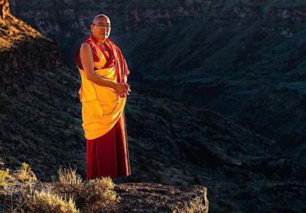 Buddha Weekly Geshe Sherab canyon Buddhism