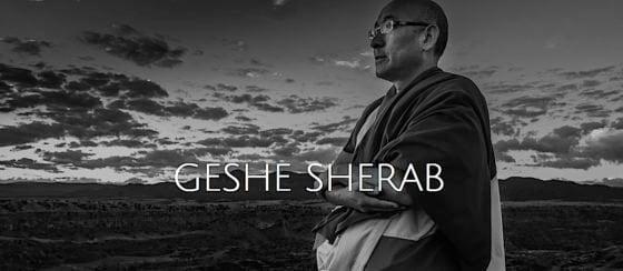 Buddha Weekly Geshe Thubten Sherab feature Buddhism