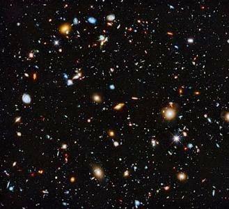 Buddha Weekly Is space infinite or finite Buddhism