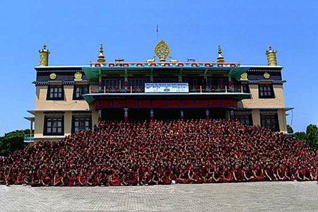 Buddha Weekly Sera Je Monks Buddhism