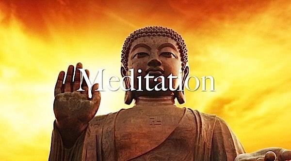 Buddha Weekly Zasep Rinpoche meditation video Buddhism