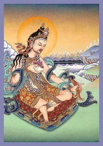 Buddha Weekly tilopa Mahasiddha Buddhism