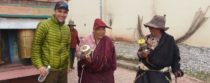 Prayer Wheels Growing in Popularity; Benefiting Sentient Beings and Practicing Right Livelihood: Interview with Shea Witsett of The Prayer Wheel Shop