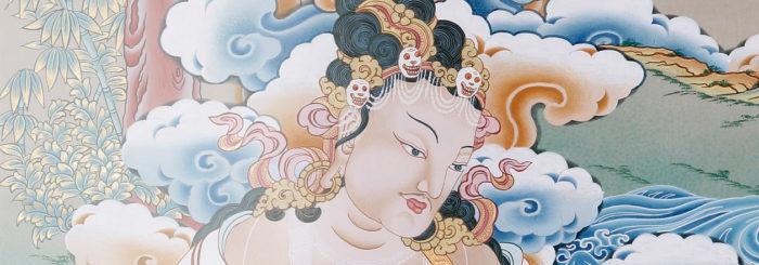 Pith Instructions on Mahamudra from Mahasiddha Tilopa: The Ganges Mahamudra Upadesha