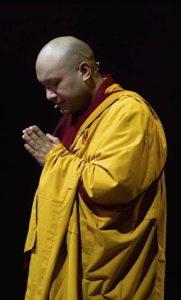 Buddha Weekly 17th Karmapa H H Ogyen Trinley Dorje Buddhism