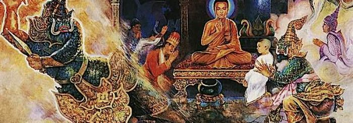 Buddha's Teachings on Anger Management: Five Ways to Put an End to Anger, or to Use it Constructively and 3 Sutras on Anger