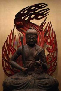 Buddha Weekly Angry deity are protectors in Buddhism Buddhism