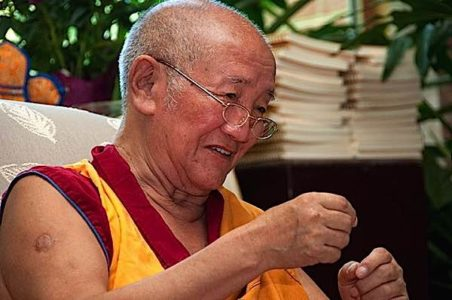 Buddha Weekly Gyumed Khensur Rinpoche Lobsang Jampa 2 Buddhism
