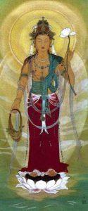 Buddha Weekly Kannon Buddhism