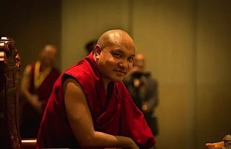 Buddha Weekly Karmapha in toronto 2017 reception Buddhism