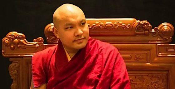 Buddha Weekly Kharamap in Toronto 2017 Buddhism