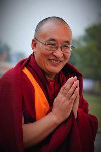 Buddha Weekly Khentrul Rinpoche Buddhist Terma Foundation event Buddhism