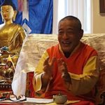 Buddha Weekly Zasep Rinpoche teaching on foundation practices Buddhism