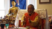 Tonglen video: Why giving and taking practice is an important kindness meditation and Bodhichitta practice; how to do it: taught by Zasep Rinpoche