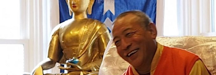Healing video: full Medicine Buddha guided meditation with Venerable Zasep Tulku Rinpoche; with Medicine Buddha Mantra chanting by Yoko Dharma