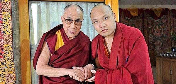 Buddha Weekly dalai lama karmapa Buddhism