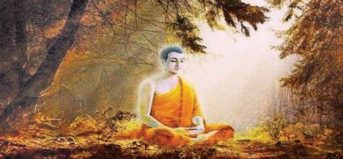 Mahāsatipaṭṭhāna Sutta: The Great Discourse on the Establishing of Awareness; mindfulness of body, feelings, mind, mental qualities
