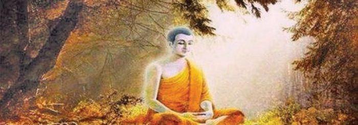 Mahāsatipaṭṭhāna Sutta: The Great Discourse on the Establishing of Awareness; mindfulness of body, feelings, mind, mental qualities