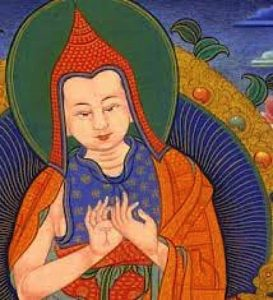 Buddha Weekly Atisha the great teacher Buddhism