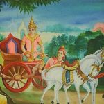 Buddha Weekly Buddha goes forth in the chariot and sees the four sights Buddhism