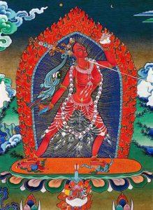 Buddha Weekly High Resolution Fierce Vajrayogini Buddhism