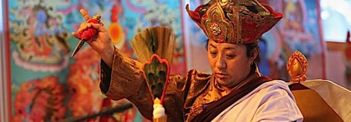 Phurba or Kila: the most potent of wrathful ritual implements in Vajrayana Buddhism, symbolizes the Karma activity of the Buddhas
