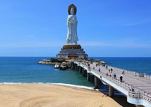 Buddha Weekly guanyin Buddhism