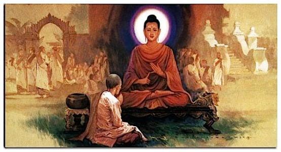 Buddha Weekly Buddha teaches Dharma Buddhism