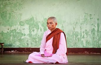 Soma Sutta: Sister Soma gets the better of Mara — what difference does being a woman make in Buddhism? None