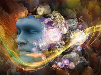 """Milam Sleep Yoga: lucid dreaming can bring us closer to experiencing non-dualistic """"reality"""" than waking meditation"""