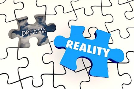 Buddha Weekly Dreams and reality puzzle of the universe Buddhism